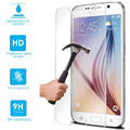 Tempered Glass Screen Protector Case For Samsung Galaxy S2 S3 S4 S5 Mini S6 Edge Plus Note 1 2 3 4 5 A3 A5 A7 A8 E5 E7 J1 J5 J7