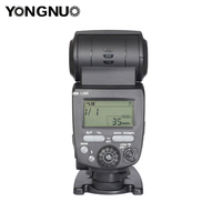 Yongnuo The Flash For Nikon Camera TTL flash YN685 Ring Flash Light Compact Flash Strobe Speed Light with modeling Lamp