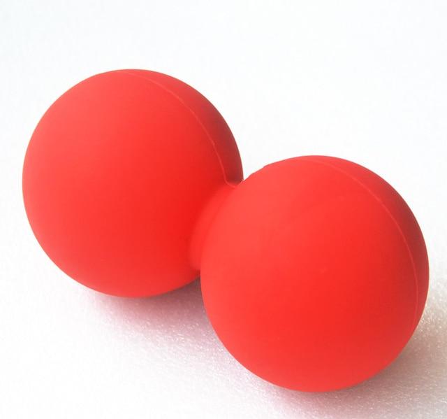 Premium Massage Balls, Firm Lacrosse Ball Set or Spiky Roller, Deep Tissue Trigger Point, Foot Massager, Mobility, Acupressure,