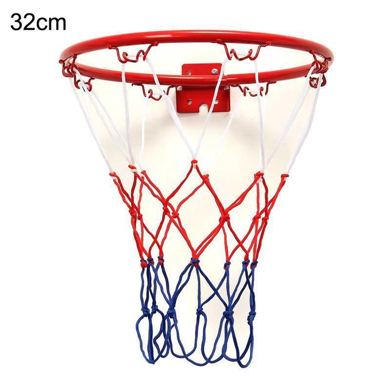 Professionaalne korvpallirõngas võrguga