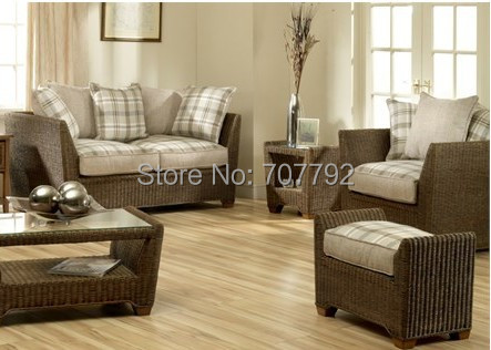 2017 Hot Latest Sofa Design Living Room Rattan Garden In Sofas From Furniture On Aliexpress Alibaba Group