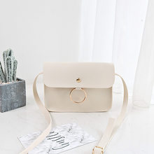 ff1cc7659231 2018 новые модные женские туфли курьерские сумки дешевые дамы сумки на  плечо маленький кошелек девушки кольцо
