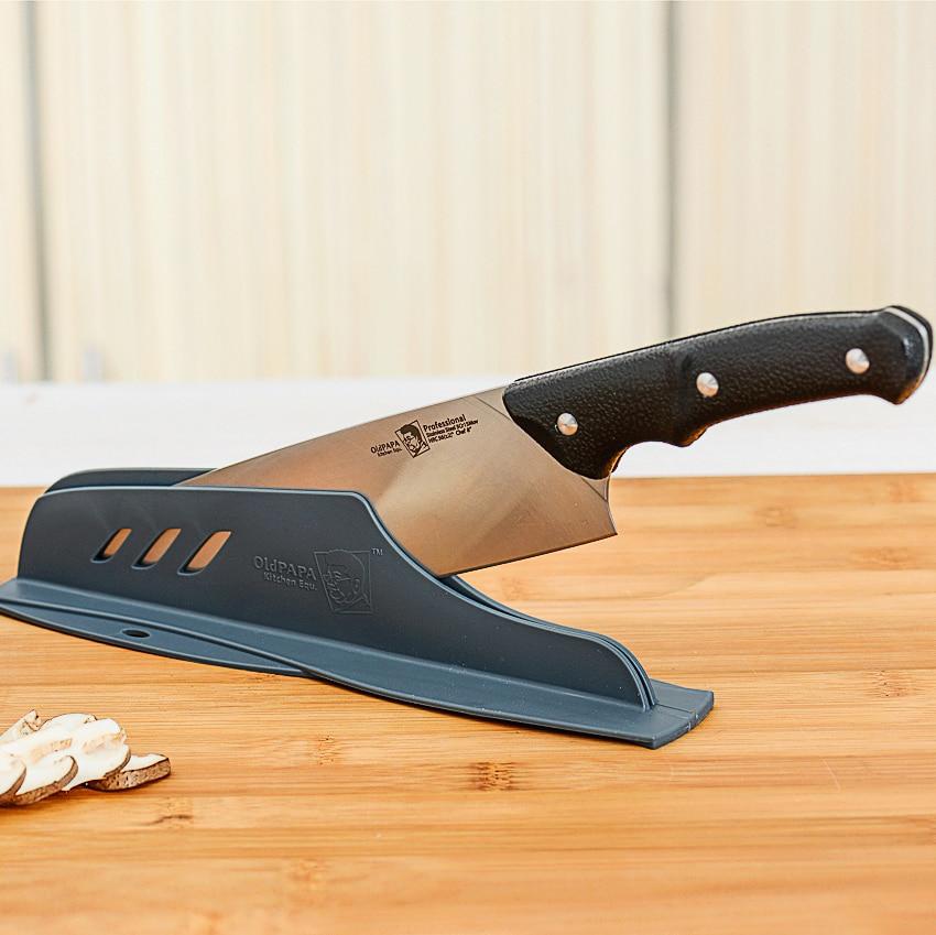 Freies Verschiffen OldPaPa Sharp Küchenchef Messer Haushalt - Küche, Essen und Bar - Foto 4