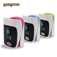 Free Shipping 2015 New SpO2 Oxygen Saturation Meter Pulse Oximeter Rate CE ISO Approved