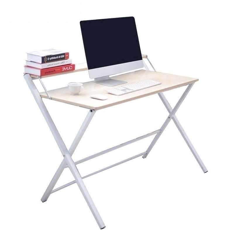 オフィススタンド調節可能な biurko tafelkleed ラップ tafel ベッドパラノートブックタブローノートパソコンのベッドサイドメサ学習机コンピュータテーブル