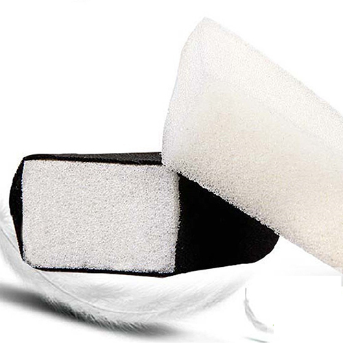 Fashion Anti Pain Sponge Cushion Foot Forefoot Half Yards Shoes Pad Top Plug in Inserts Cushions from Shoes