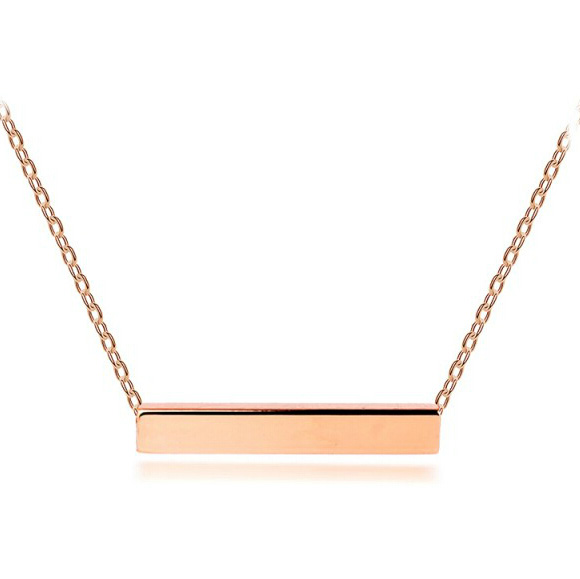 Bohemian Simple Fashion Collier Necklaces Pendants Gold Color Cheap Bijoux Jewerly Fashion Casual Christmas Gift