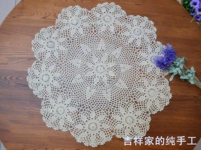 Online Buy Wholesale crochet towel from China crochet ...