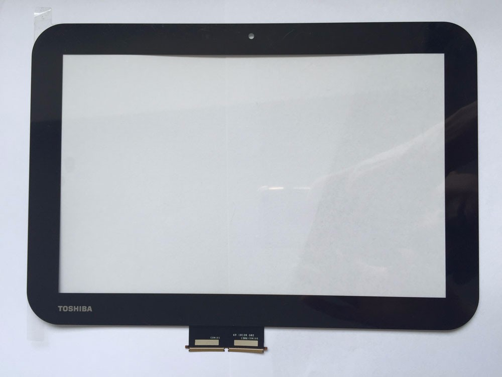 NEW high quality touch screen Digitizer Replacement FOR Toshiba Excite Pro AT10LE-A-109 / AT10LE-A-108 AT10 free shipping