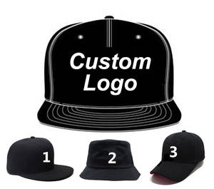 ZEFIT Baseball Caps Embroidery Children Snapback Hats