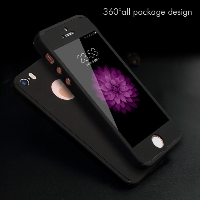 custodia 360 iphone 5s