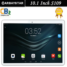 Neue 10,1 zoll Original Design 4G Anruf Android 4.42 Octa Core IPS pc Tablet WiFi 1920X1200 android tablet pc 4 GB 64 GB