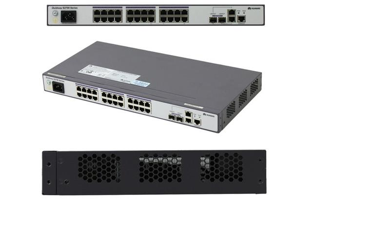 Huawei S5720S-28P-LI-AC 24-port Gigabit Supersedes 5700S-28P-LI