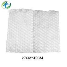 Мини-Пузырчатая маленькая воздушная подушка Защитная пузырчатая пленка воздушная подушка пленка для курьера