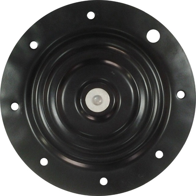 254mm Rodamiento 250KGS Redonda Rodamiento Giradiscos Placa Giratoria Lazy Susan! ideal Para Proyectos Mecánicos!
