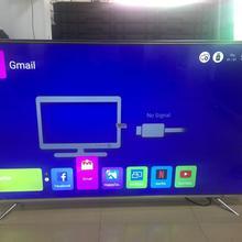 Android OS quard core 65 дюймов led tv 4k smart led tv