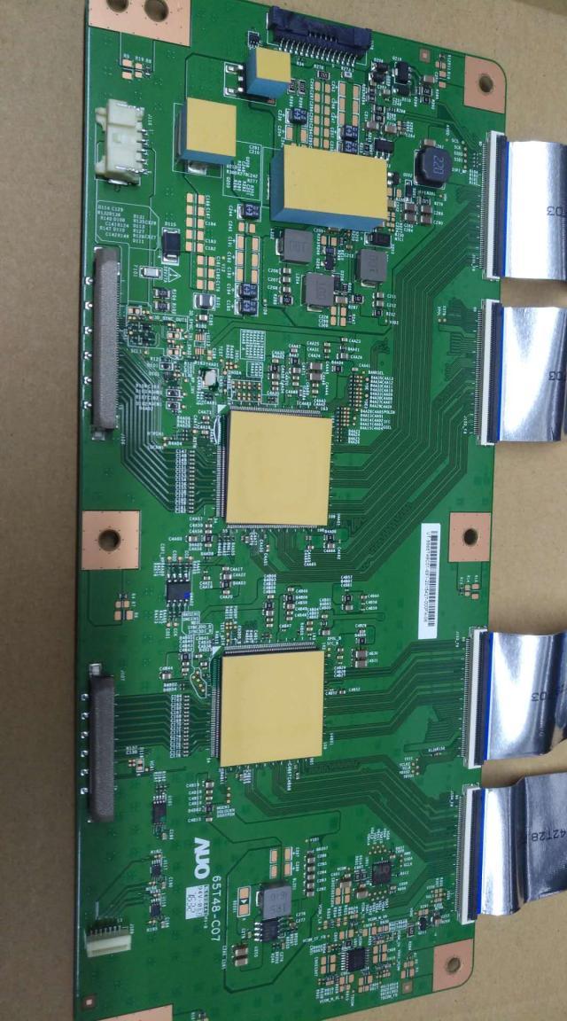 65T48-C07 T650QVR06.0 T-con Buon Funzionamento Provato65T48-C07 T650QVR06.0 T-con Buon Funzionamento Provato