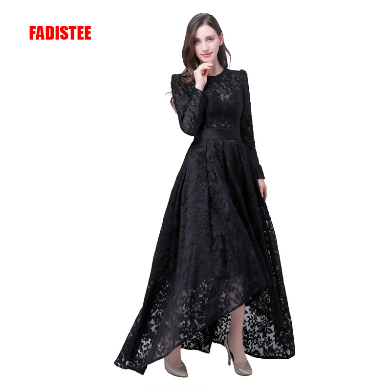 Aliexpress.com : Buy FADISTEE Hot Sale Lace Evening