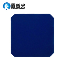 Xinpuguang Solar Cell 60pcs Flexible High Efficiency 125 125MM Back Contact Mono Solar Module 12V DIY
