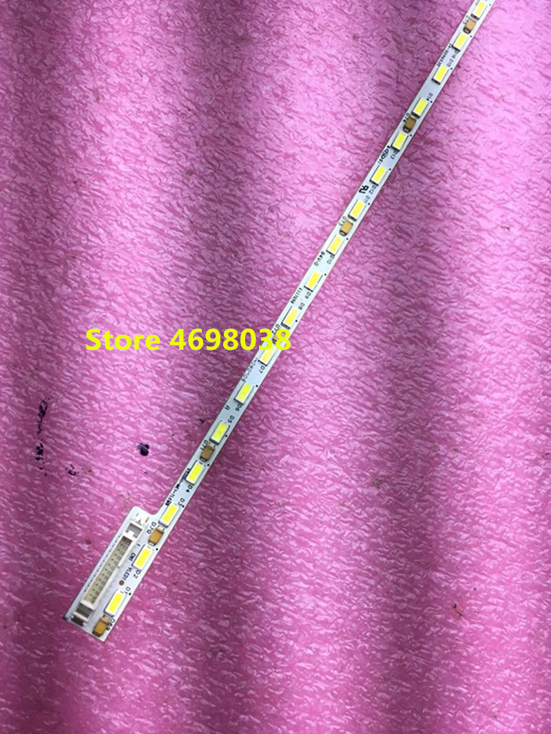 5piece lot FOR skyworth 50E510E Article lamp V500H1 ME1 TLEM9 screen V500HJ1 ME1 1piece 68LED 623MM