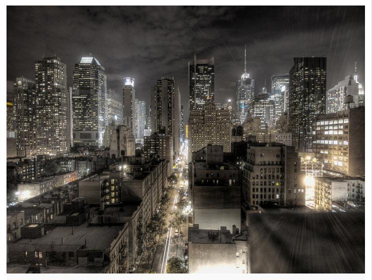 pics inner city - HD