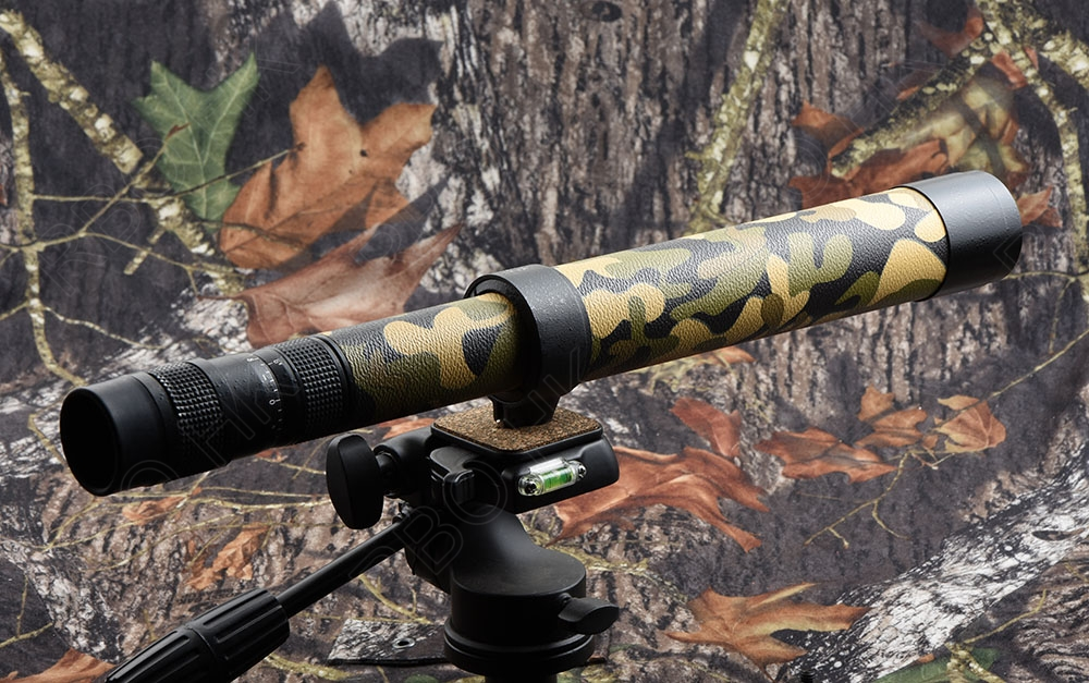 Zt 8-24x40 Zoom Monocular Telescope Sporting Scope Hunting Shooting M3865 8 24x40