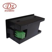 все цены на DS Mini LCD AC Voltage Meter AC80-300V /AC150-500V  Current Meter 10A/50A/100A/200A/500A(Option) онлайн