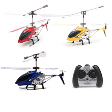 Autherntic Syma S107G RC Helicopter 150m