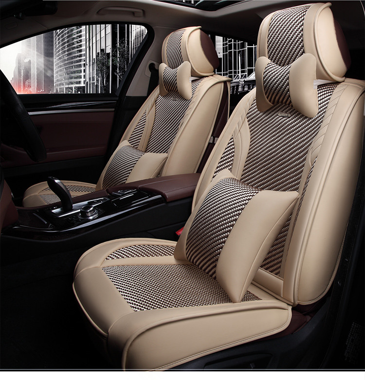 High quality & Free shipping! Full set car seat covers for Mercedes Benz ML 300 350 400 500 W166 2016-2012 durable seat covers