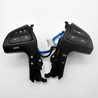 SKTOO Multifunction Steering Wheel Combination Control Switch For Toyota Camry
