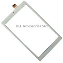 free shipping 8 Inch for Teclast X80 Pro Dual Boot Tablet Touch Screen Touch Panel Digitizer Glass Sensor(China)