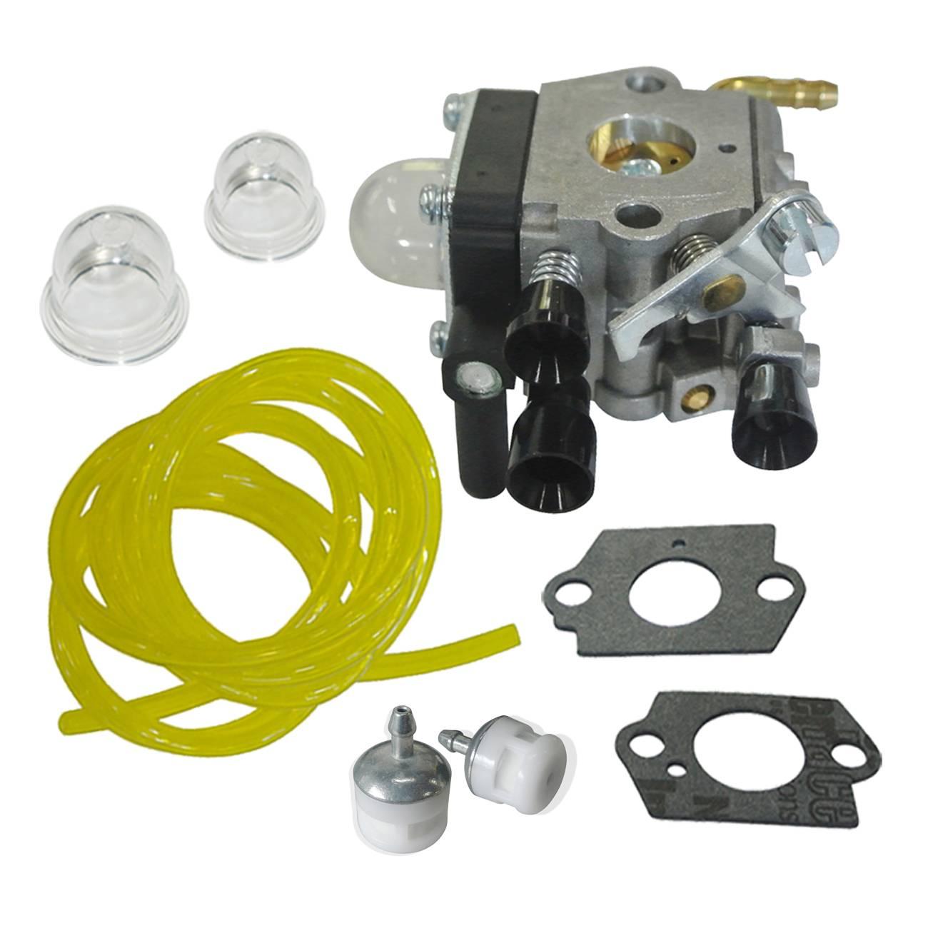 Carburetor Fuel Filter Primer Bulbs Fit Stihl Hs81r Hs86 Hs86r Trimmer For Hedge