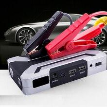 JKCOVER 1200A 12V Car Battery Jump Starter Auto Jumper Engine Power Bank Starting Up Petrol 8.0L Diesel 6.0L Car booster