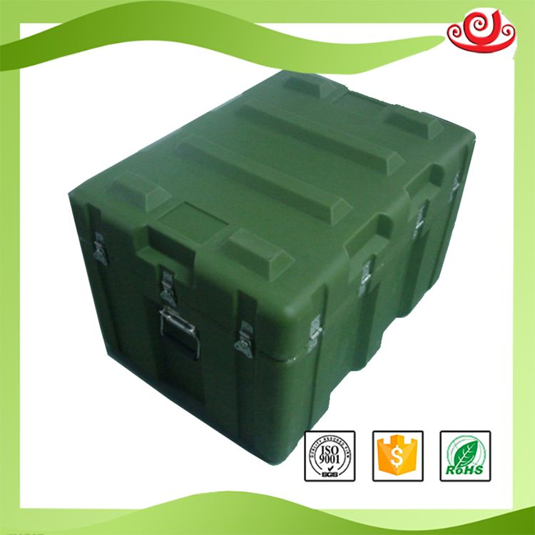 2017 China Factory RS830 Shockproof Crushproof Fiber Optic Equipment Case