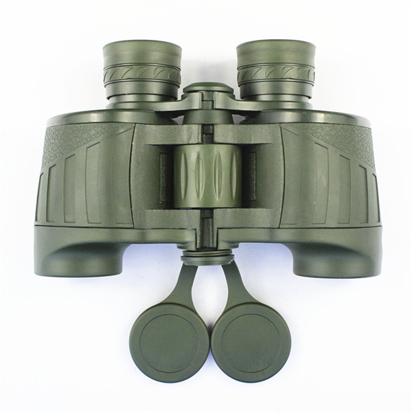 Professoion 7x32 Wide Angle outdoor army font b binoculars b font telescope high quality powerful military