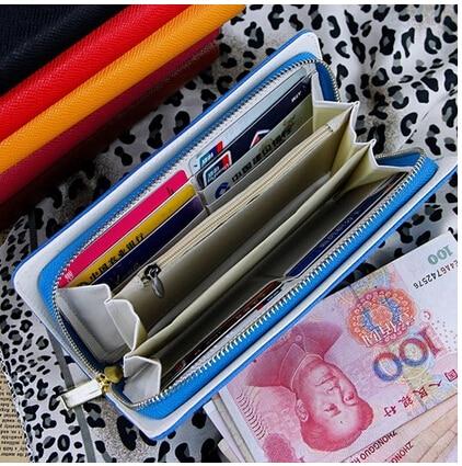 longo bolsa 9 cores portátil Material do Forro : Poliéster