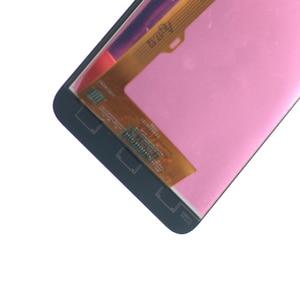"""Image 4 - 5.0 """"لينوفو فيبي C2 LCD + شاشة تعمل باللمس محول الأرقام مكون بديل لينوفو فيبي C2 K10A40 عرض إصلاح الملحقات"""