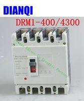 CM1 400/4300 MCCB 200A 250A 315A 350A 400A литом корпусе CM1 400 литом корпусе
