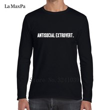 7a775fe43d1b Antisocial Shirt – Купить Antisocial Shirt недорого из Китая на ...