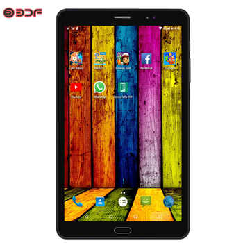 8 Inch 2g 3G 4G LTE SIM Card Mobile Phone Call Tablet Pc Quad Core Android 7.0 Tablets Pc 4GB +64GB Storage 5Mp+12Mp - DISCOUNT ITEM  30% OFF All Category