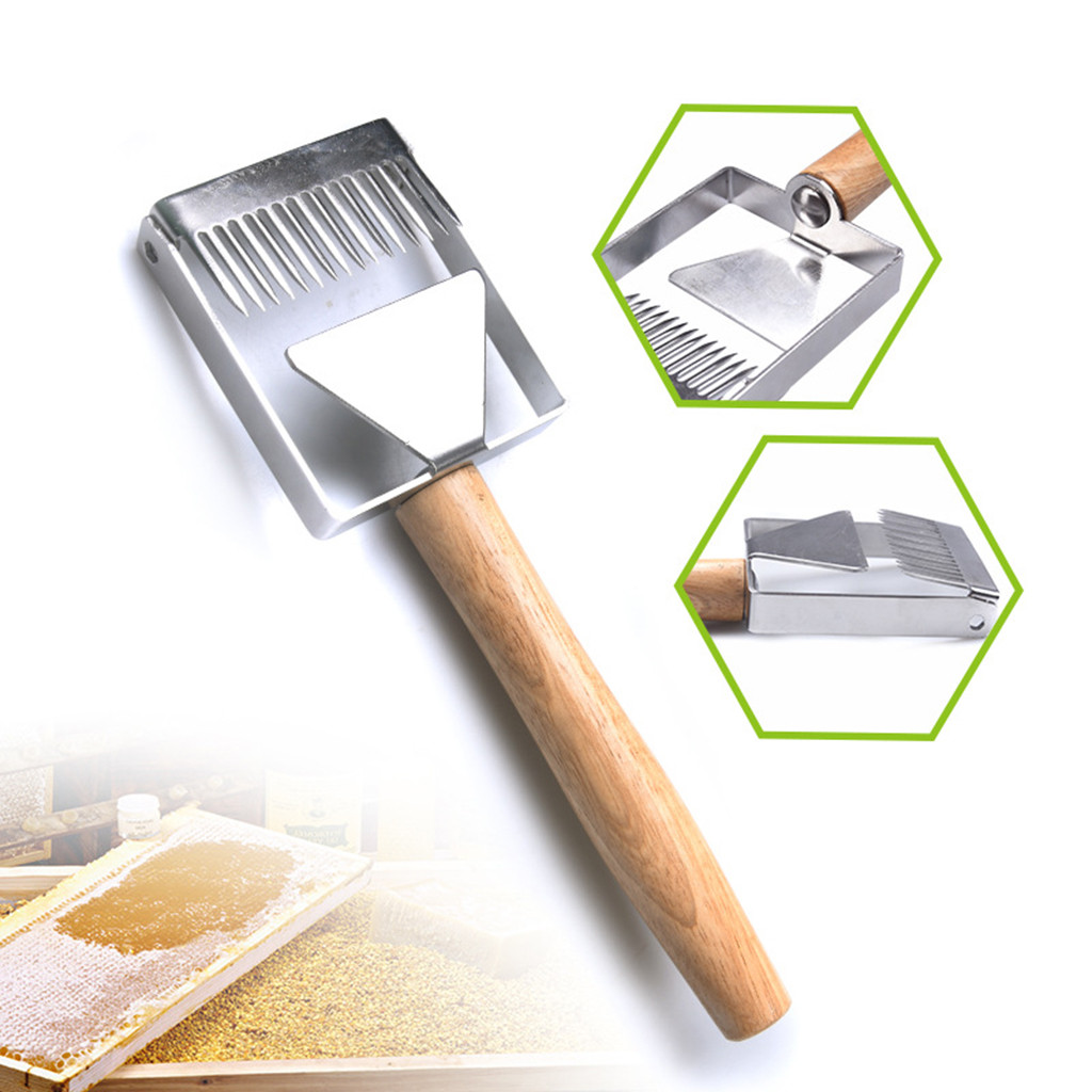 10PCS Functional Queen Cage Bee Match-box Moving Catcher Cage Beekeeping Tool NJ