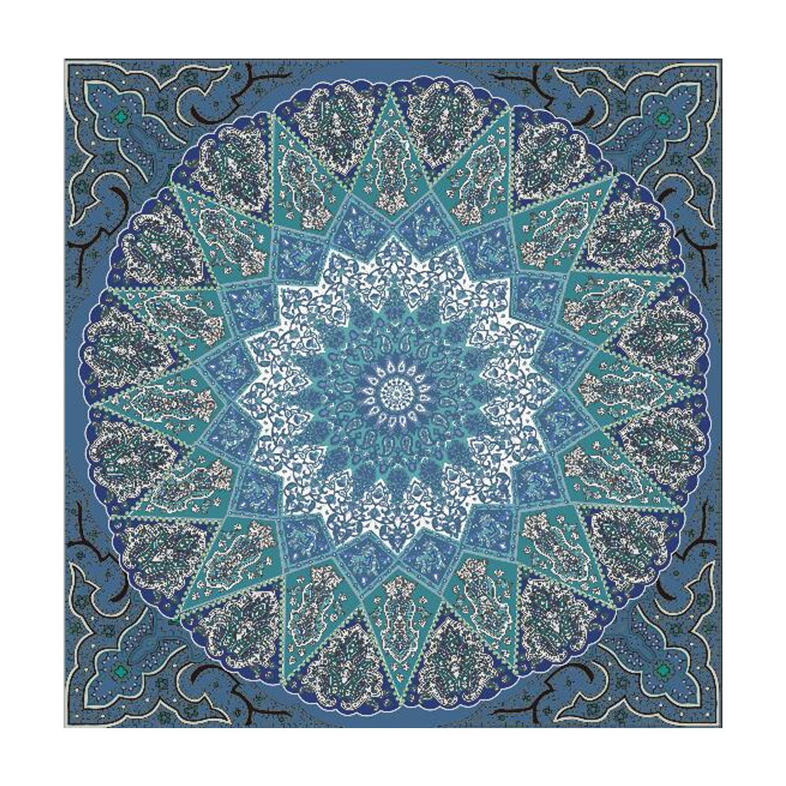 Foral India Tapestry peacock Printed Wall Decoration Blankets Carpet Mandala Tapestry Wall Hanging India Retail in Tapestry from Home Garden