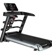 Складной HD цветной экран, электрическая беговая дорожка, многофункциональное оборудование для упражнений, пробежка, тренировка в помещении, спорт для дома, беговые дорожки