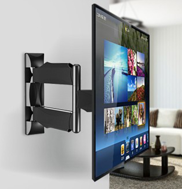 Us 132 12 Offnb Df400 Full Motion 32 52 Flat Panel Led Lcd Display Tv Wall Mount Maxvesa 400400mm Loading 32kgs Monitor Holder Support Arm In