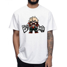 Bakugo My Hero Tee