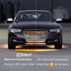 RGB LED Wireless Remote Contro