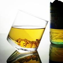 Креативный кран на каблуке шотландский лед для виски стеклянный бар KTV ночной клуб вино XO коктейльный стакан для виски стекло es 10 унций бокал для бренди Verre