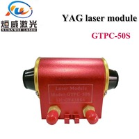 High Quality Yag Laser Module 50w Laser Module GTPC 50s For 1064nm Laser Pump Laser Marking Machines Professional