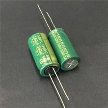 10 шт. 560 мкФ 50 В Sanyo топор серии 12.5×25 мм 50V560uF низкий импеданс долгую жизнь электролитический конденсатор