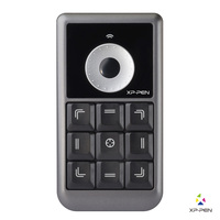 XP Pen AC19 Shortcut Remote Express Keys Keyboard For Drawing Display And Drawing Tablet